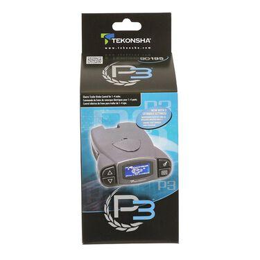 Tekonsha P3 Electronic Brake Control