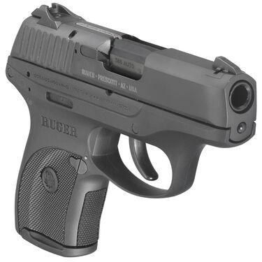 Ruger LC380CA Handgun