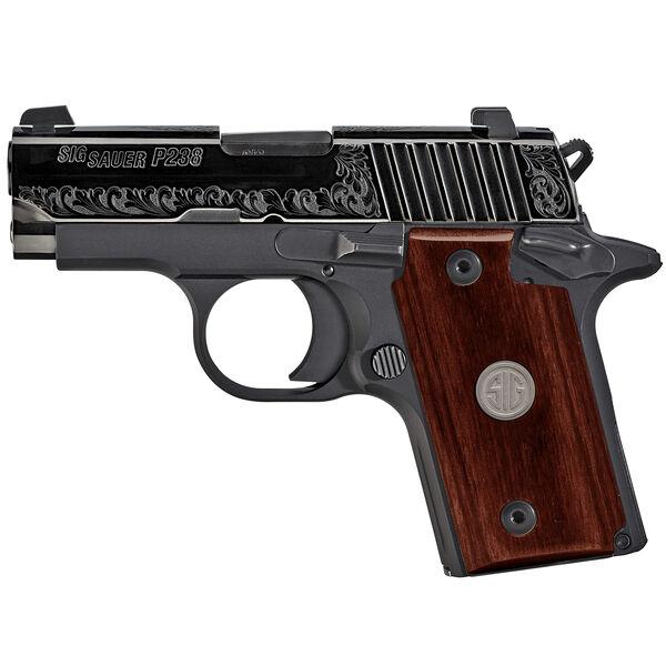 SIG Sauer P238 ESR Handgun