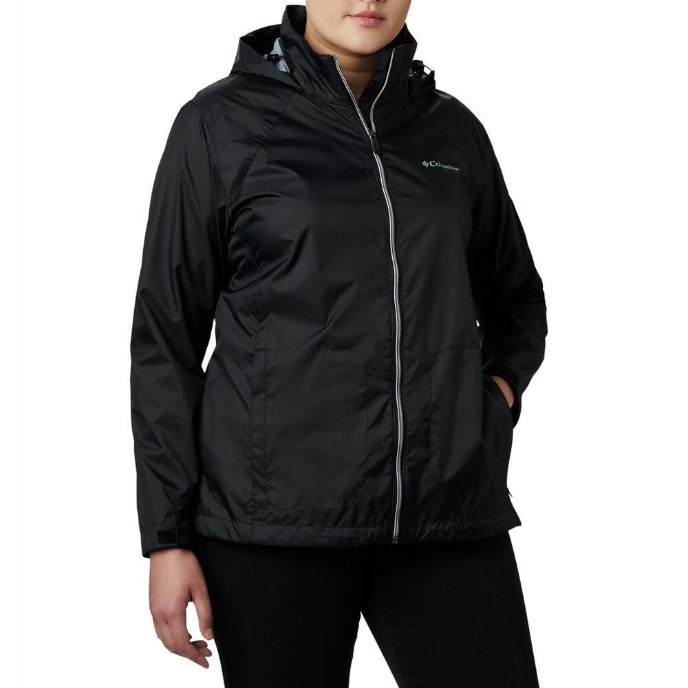1ce81d0a4ce14 Columbia Women s Switchback III Rain Jacket