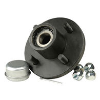 "Smith 4-Stud 1"" Trailer Hub Kit"