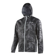 HUK Men's Breaker Camo Jacket