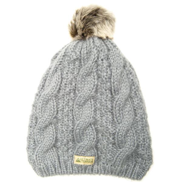 Ultimate Terrain Women's The Harper Pom Hat