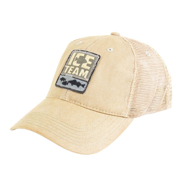 Clam Ice Team Old Favorite Legacy Hat