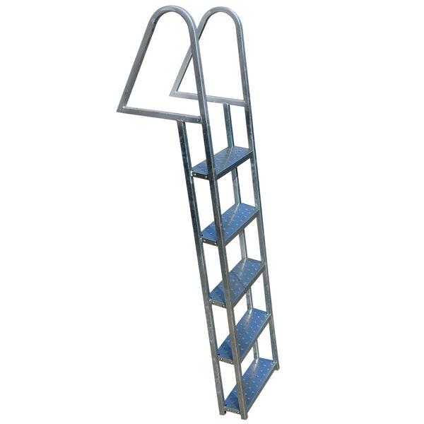 Tie Down 5-Step Dock Ladder