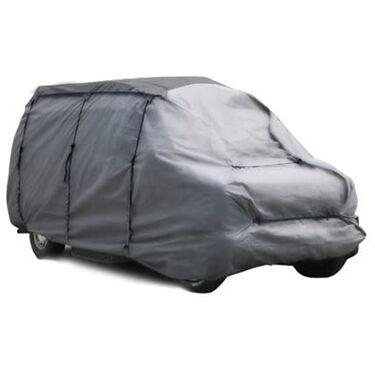 Camco 18' ULTRAGuard Van Cover