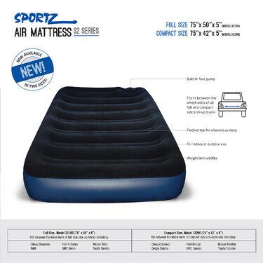 Sportz Air Mattress, Full Size