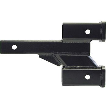 4-Inch Dual Hitch Receiver