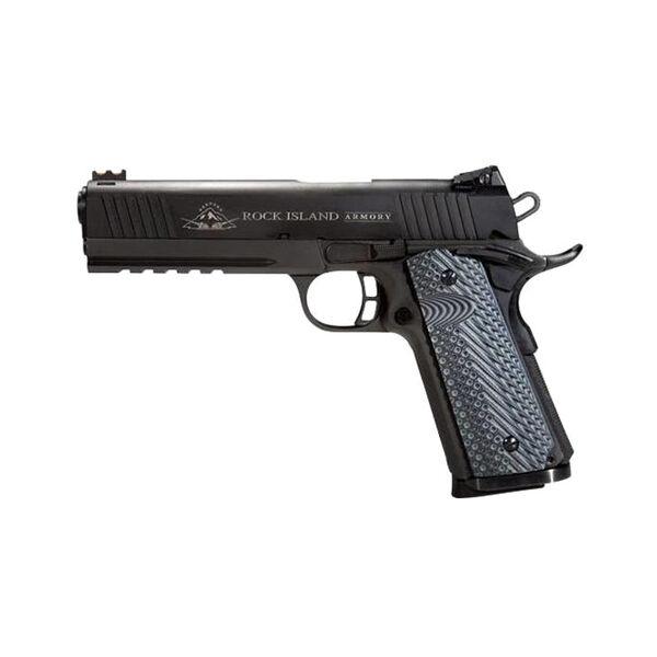 Rock Island Armory M1911 Tac Ultra FS Handgun