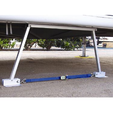 Universal RV Stabilizer