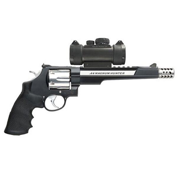 Smith & Wesson Model 629 .44 Magnum Hunter Handgun Package