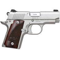 Kimber Micro 9 Stainless Handgun
