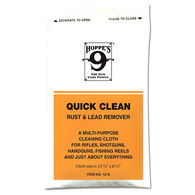 Hoppe's Quick Clean Rust and Lead Remover Gun Cleaning Cloth