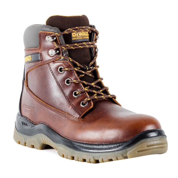 "DeWALT Men's Titanium 6"" Steel Toe Work Boot"