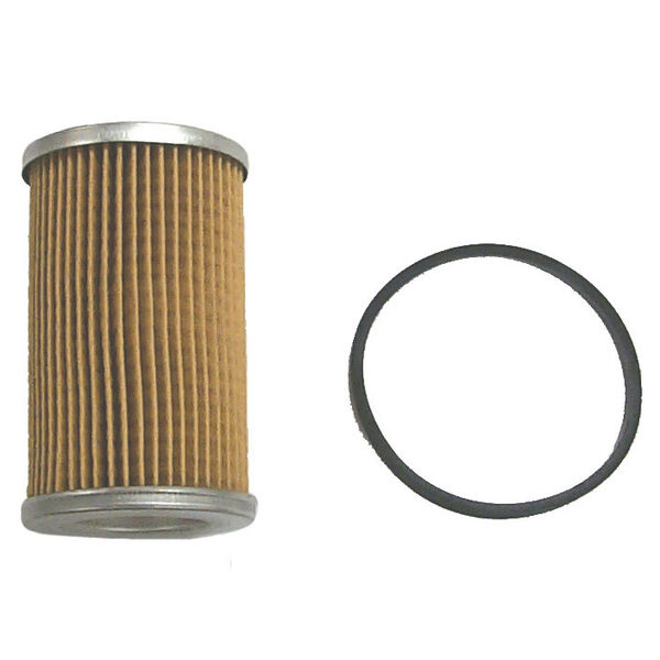 Sierra Fuel Filter For OMC/Volvo/Crusader Engine, Sierra Part #18-7862