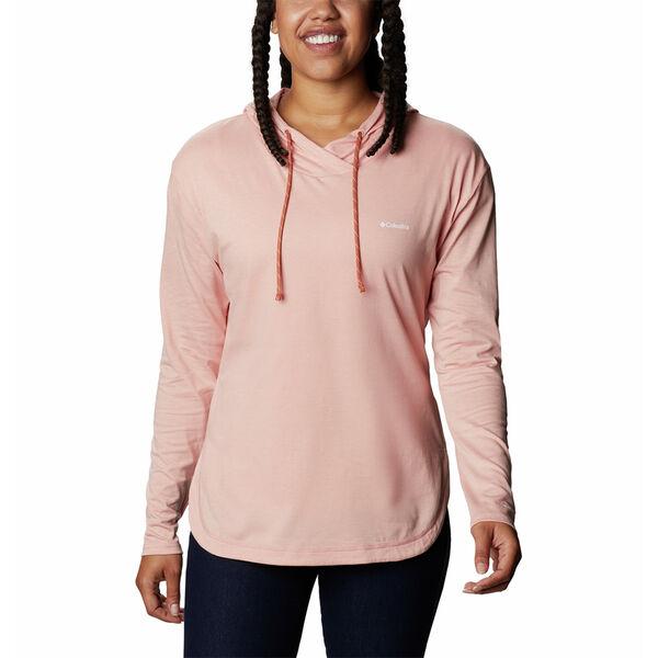 Columbia Women's Sun Trek Hooded Pullover