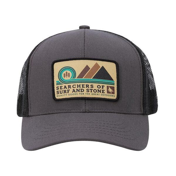 Hippy Tree Men's Apex Hat