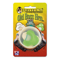Quaker Boy Old Boss Hen 3-Pack Diaphragm Calls