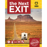The Next Exit 2020