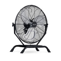 """NewAir 18"""" Outdoor-Rated 2-in-1 High Velocity Floor or Wall-Mounted Fan"""