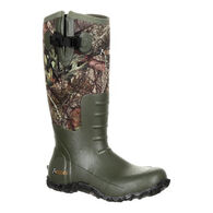 "Rocky Core Rubber Waterproof Outdoor 16"" Boot"