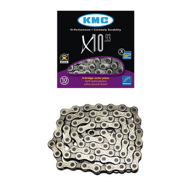 KMC X 10.93 10-Speed Chain