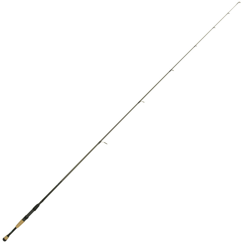 St  Croix Bass X Spinning Rod