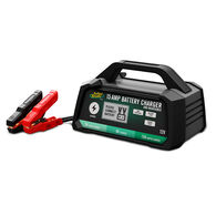 Battery Tender® 15/8/2 Amp Selectable Battery Charger