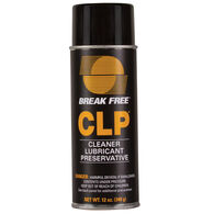 Break-Free Cleaner & Lubricant Aerosol Spray, 12 oz.