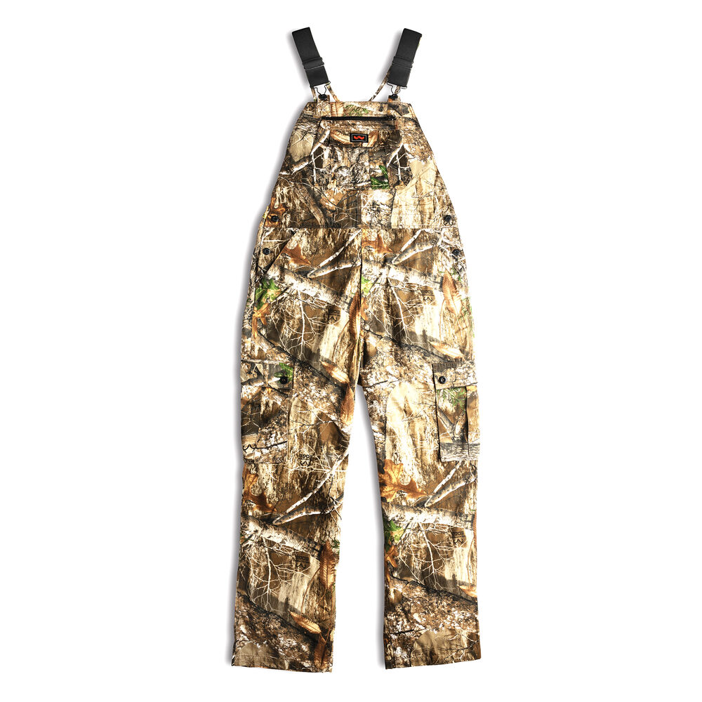 3c5b94b9d6f3c Walls Men's Hunting Non-Insulated Bib Overall | Gander Outdoors
