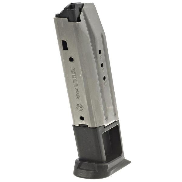 Ruger 9mm American Pistol Magazine, 10-Rd.