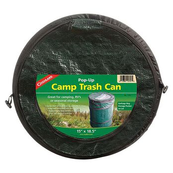 Coghlan's Mini Pop-Up Camp Trash Can