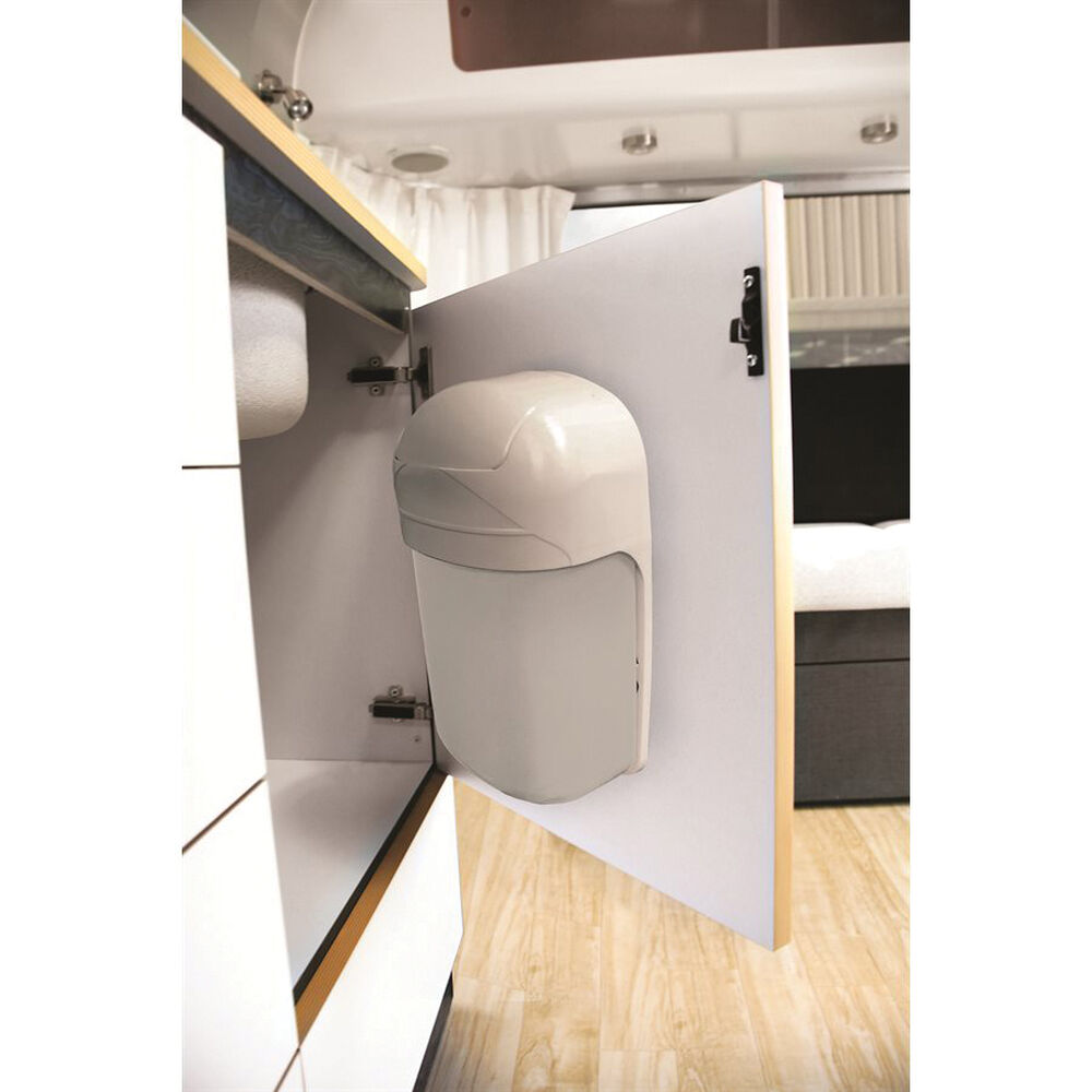 Camco Rv Cabinet Mount Trash Can Gander Outdoors