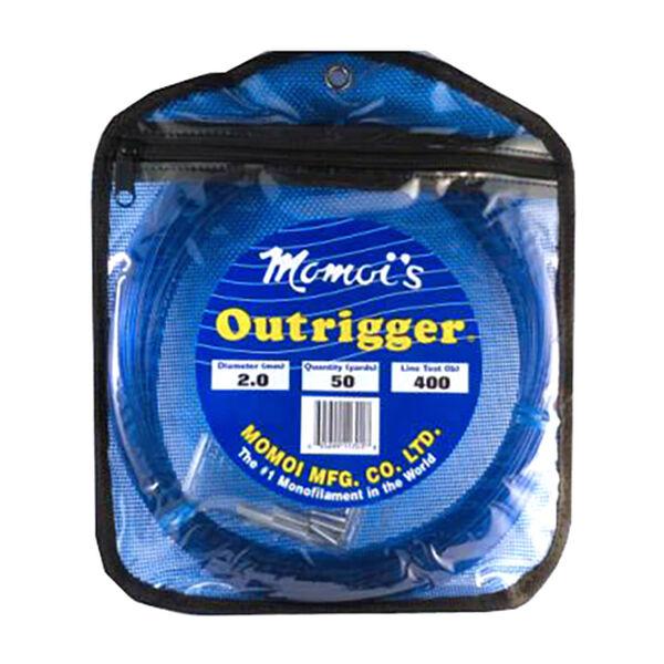 Momoi Outrigger Mono Kit, Blue