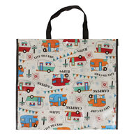 Eco Shopping Bags, Camping Trails