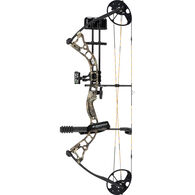 Diamond Archery Infinite 305 Compound Bow, Mossy Oak Breakup, Left Hand