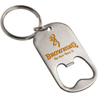 Signature Automotive Browning Keychain Bottle Opener