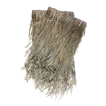 Hard Core Concealment Grass Mats