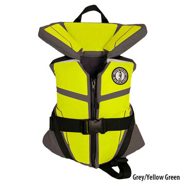 Mustang Lil' Legends 100 Child Life Jacket, 30-50 lbs.