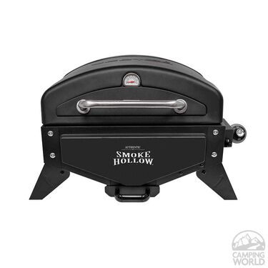 Smoke Hollow Vector Series Gas Tabletop Grill