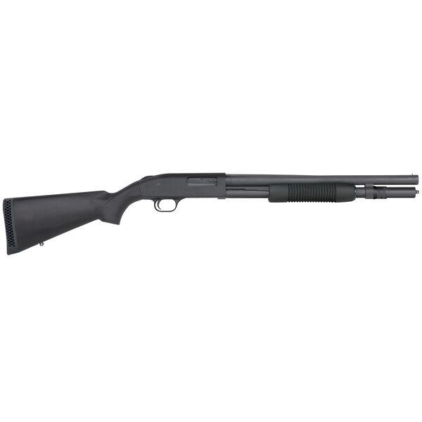 Mossberg 590 Security 7-Shot Shotgun