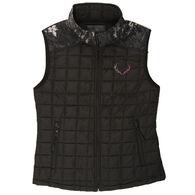 Black Antler Women's Lacie Vest