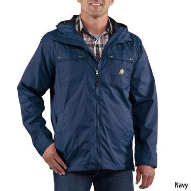 Carhartt Men's Rockford Windbreaker Jacket
