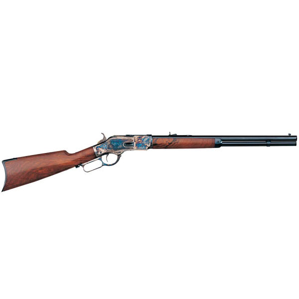 Taylor's & Co. Model 1873 Trapper Centerfire Rifle