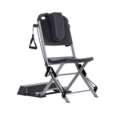 Resistance Chair Exercise Station
