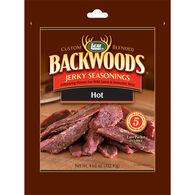 LEM Backwoods Hot Jerky Seasoning, 5 lbs.