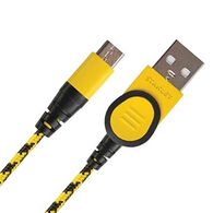Stanley Braiding Micro-USB Charging Cord, 6'