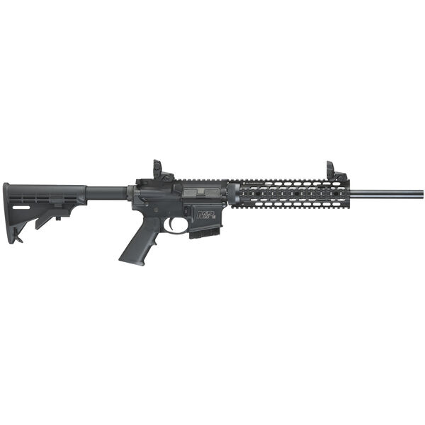 Smith & Wesson M&P15FT Centerfire Rifle