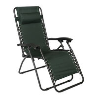 Zero Gravity Recliner, Green