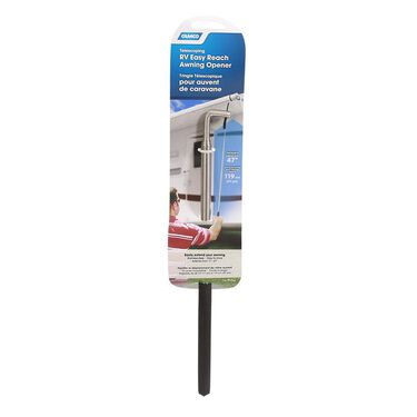 The Magic Awning Wand